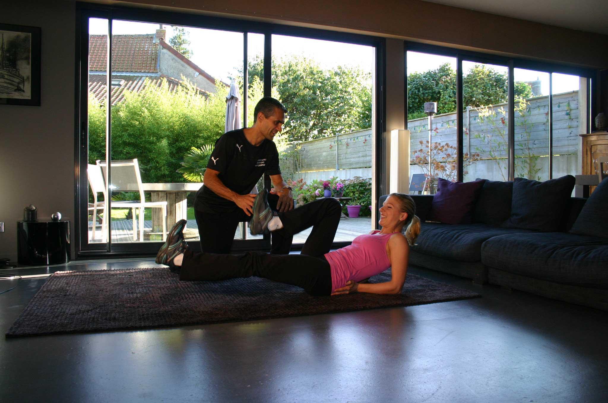 coaching remise en forme dieppe rouen. Black Bedroom Furniture Sets. Home Design Ideas